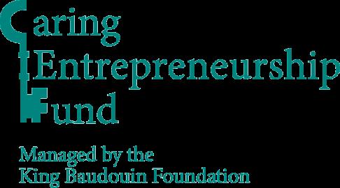 Caring entrepreneurship fund logo