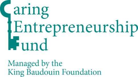 Caring entrepreneurship fund logo