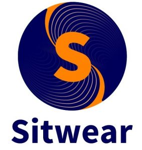 official Sitwear logo